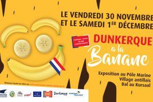Fête de la Banane à Dunkerque