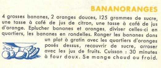 bananoranges