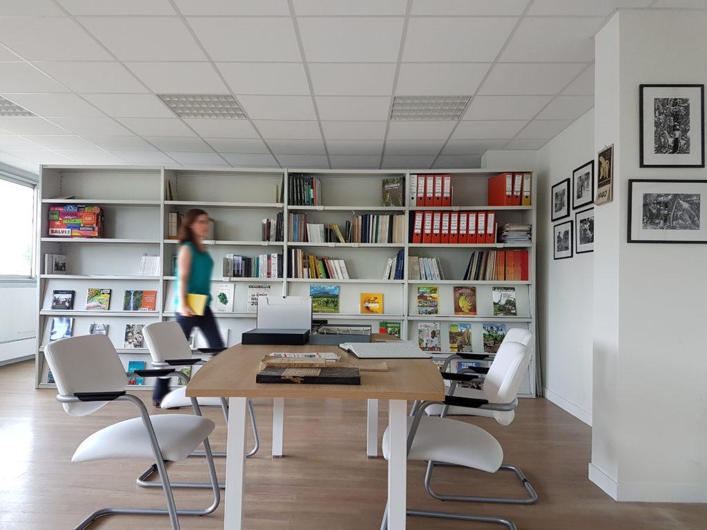 centre documentation historique UGPBAN