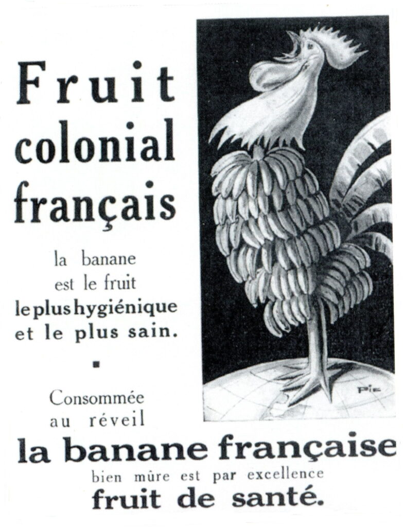 banane française